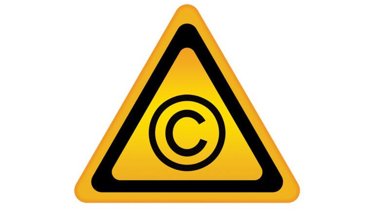 Tough Call: The copyright conundrum