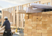 building materials cost lumber prices
