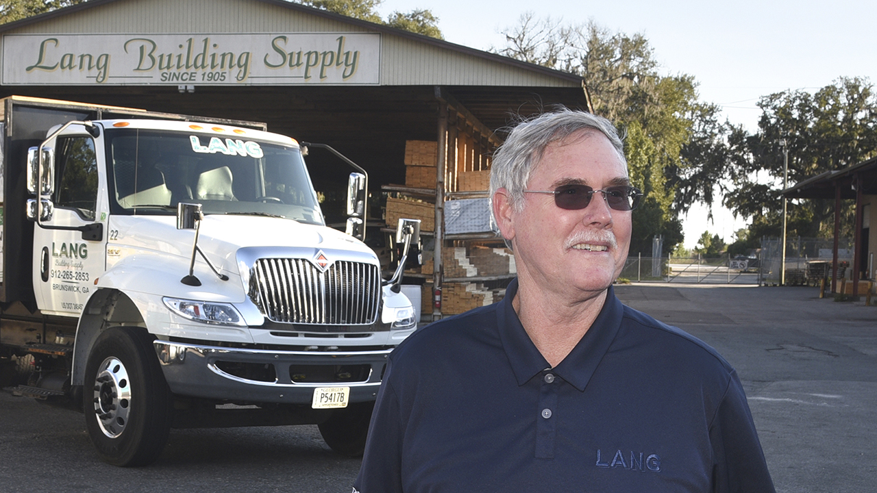 John Lang Lang Building Supply
