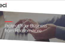 White Paper: Protect Your Business from Ransomware