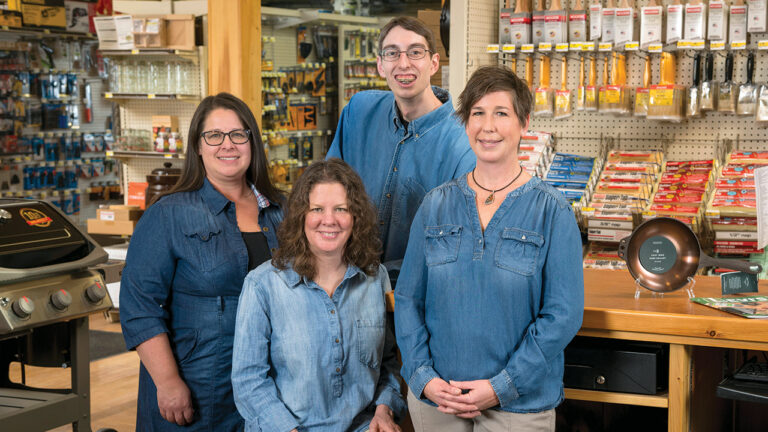 2020 Dealer of the Year: R.T. Griffis & Sons