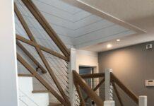 RailFX staircase