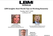 Webinar: Real-World Tips on Working Remotely