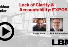 Lack of Clarity and Accountability at your Company: EXPOSED