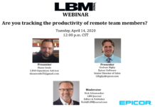 Are you tracking the productivity of your remote team members?