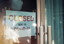 Closed covid-19