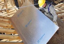 LP Tech Shield In Depth Roofing