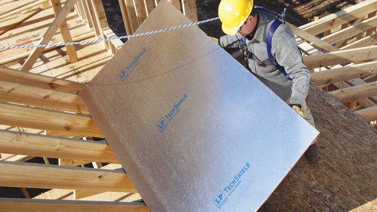 In Depth: Roofing systems