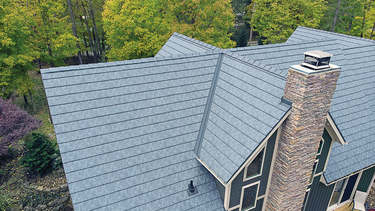 Michigan's Roofing Company Explains