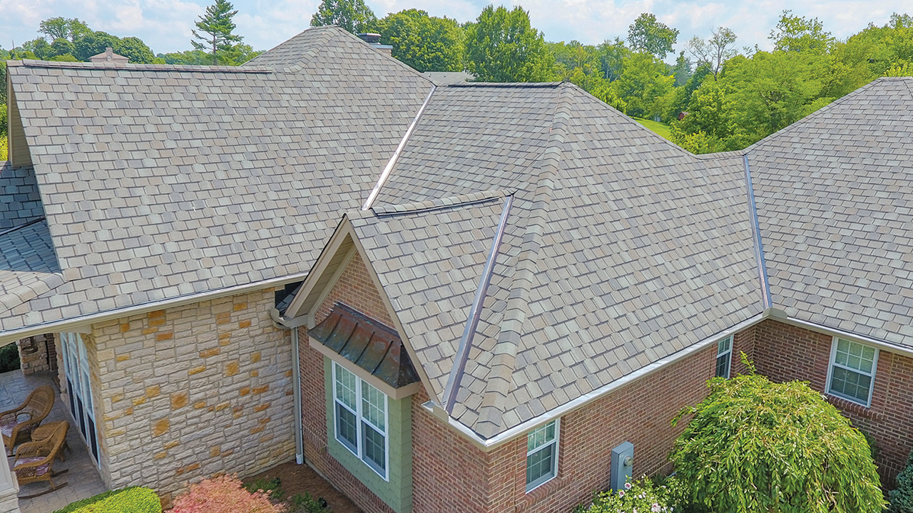 CertainTeed Roofing In Depth