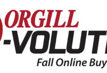 Orgill e-Volution
