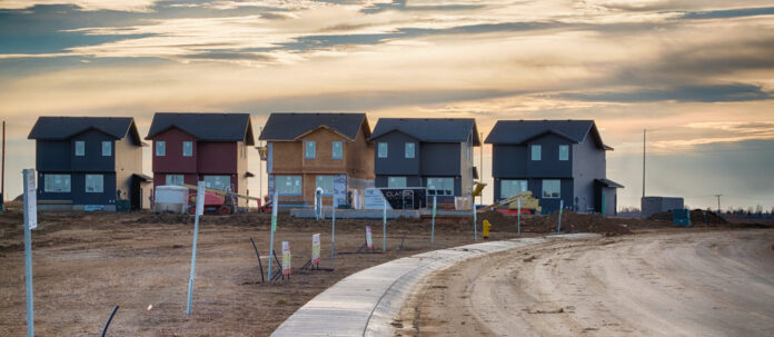 new homes home prices