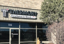Thermory USA Denver office
