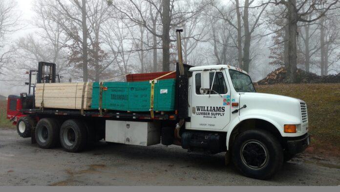 Williams Lumber Supply