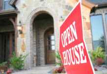 homeownership rates home sold selling for sale open house housing