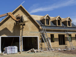 single-family starts Residential Home Construction