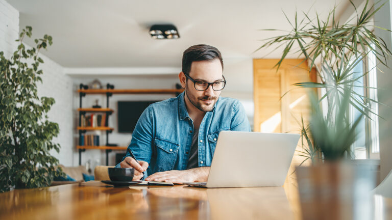 Real Issues. Real Answers. The remote workforce