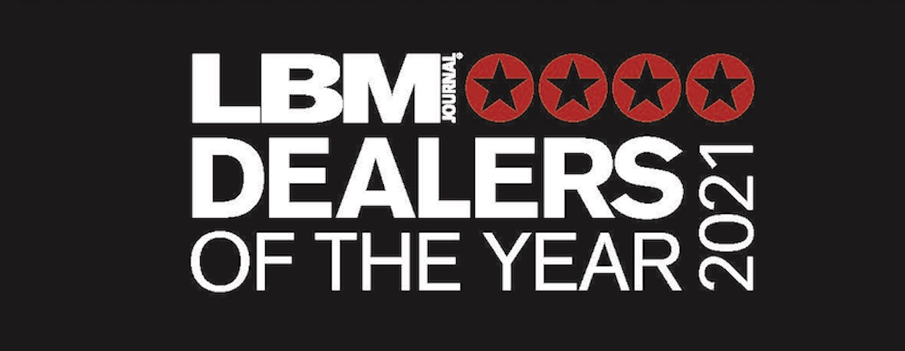 Dealers of the Year