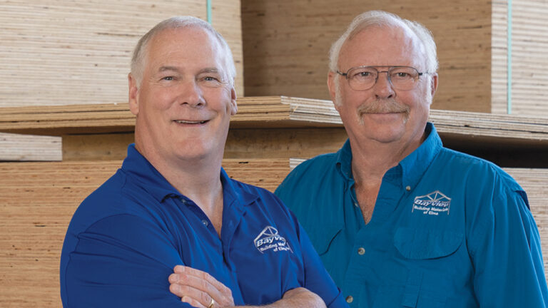 Retail expansion holds bottom line strong for Bayview Building Materials