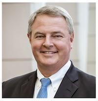 Orgill CEO Boyden Moore