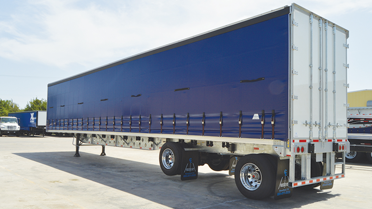 CenterLine racking and delivery in depth