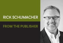 Rick Schumacher from the publisher