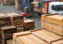 lumber prices builder confidence