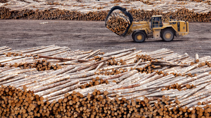 U.S. Canada softwood lumber agreement world trade organization