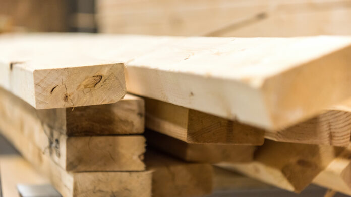 softwood lumber prices NLBMDA lumber