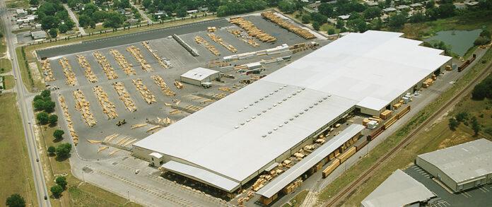Kodiak Building Partners Carpenter Contractors of America