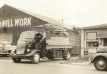 Foster Lumber Yards