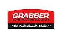 Grabber building products logo