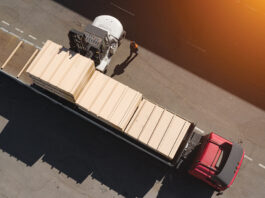 Turn and earn truck turnaround times