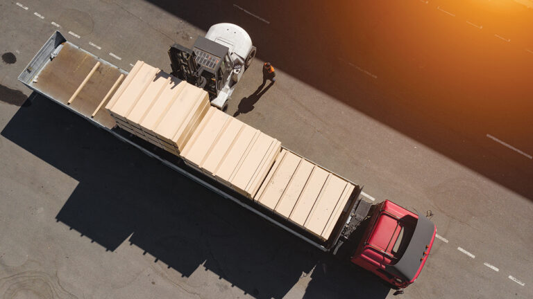 Turn and earn: How to build your bottom line by lowering your average truck turnaround times