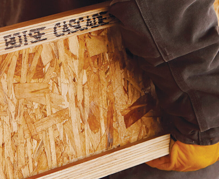 In Depth: Engineered wood products
