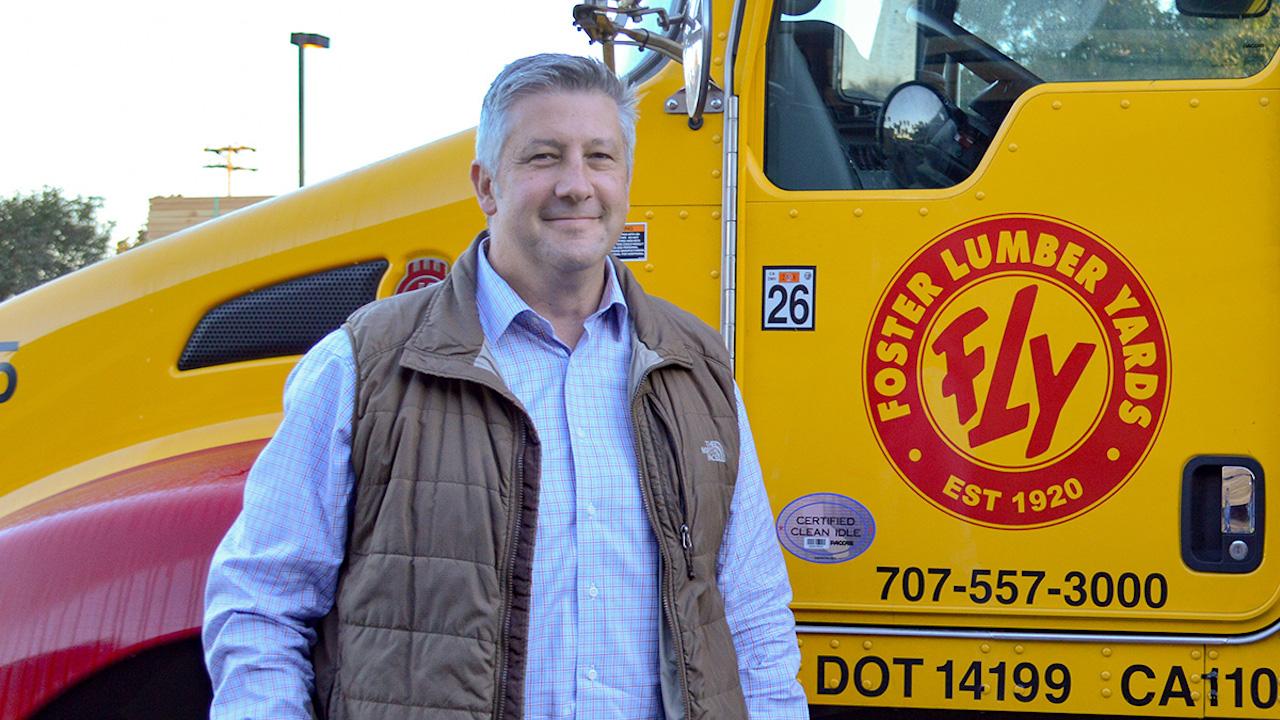 Foster Lumber Yards Steve Patterson
