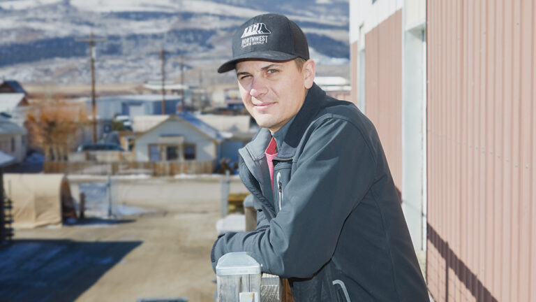 Scenic Service: Northwest Ranch Supply's next generation of growth