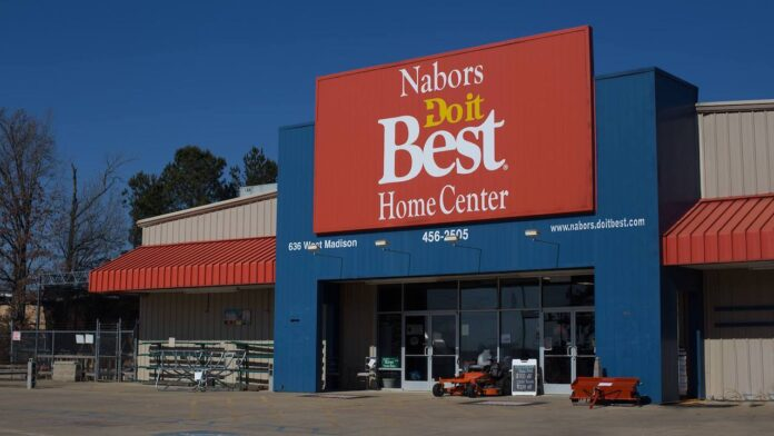 Nabors Do it Best