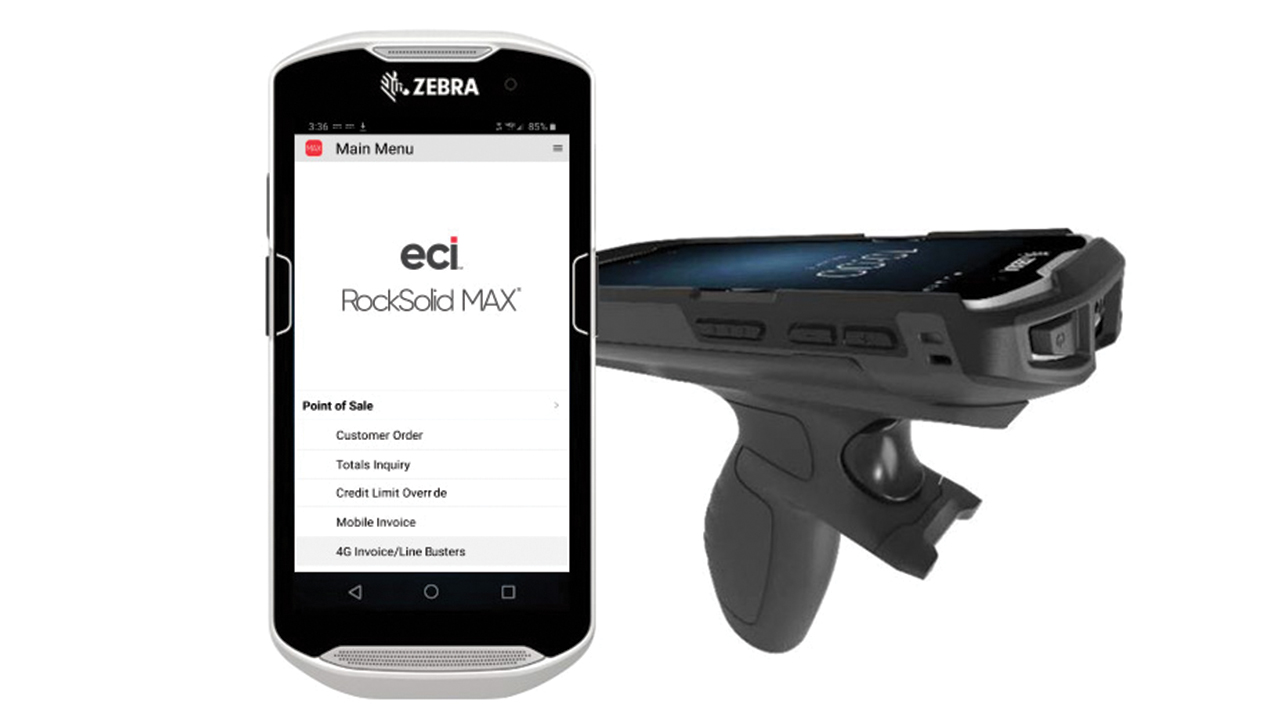 ECI RockSolid MAX In Depth Tech