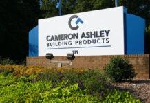 Cameron Ashley