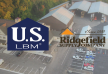 US LBM Ridgefield Supply