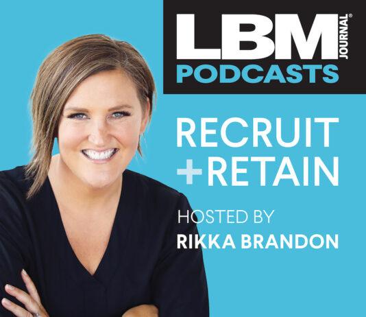Rikka Brandon Recruit + Retain podcast