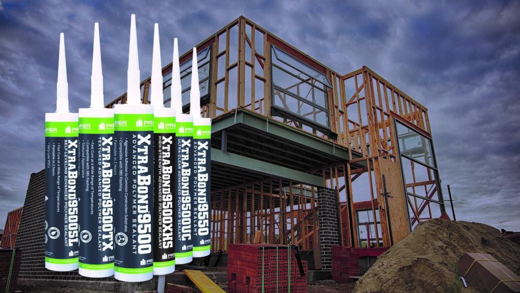Premier Building Solutions 9500 series