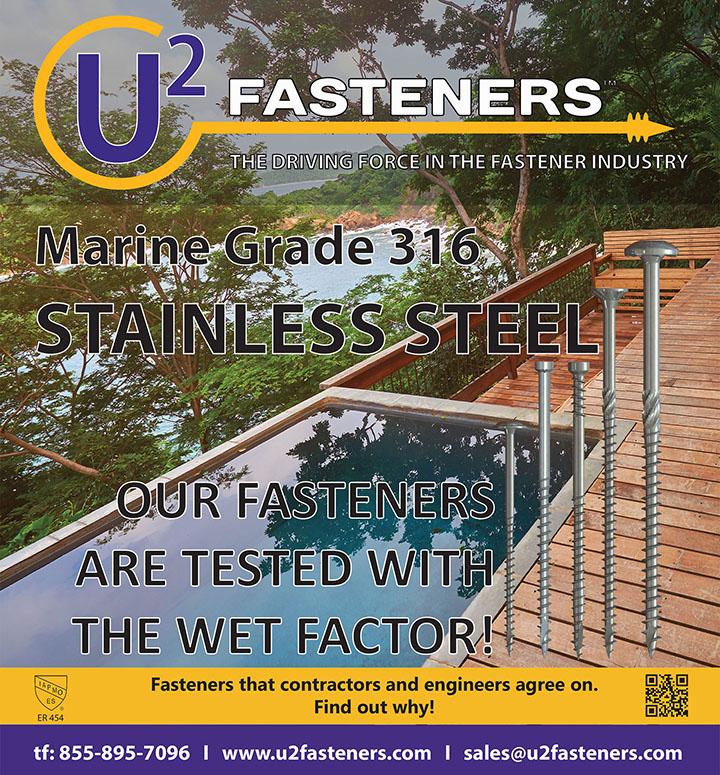 U2 Fasteners