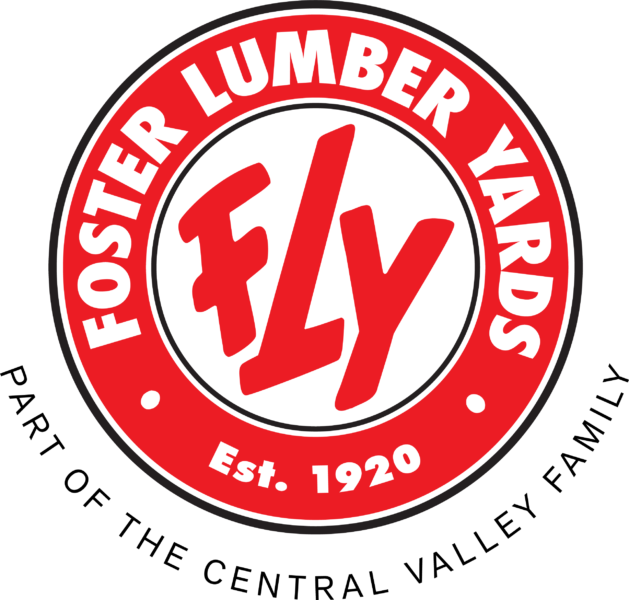Foster Lumber Yards, Part of the Central Valley Family