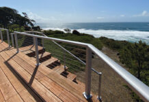 In Depth: Deck railing & accessories