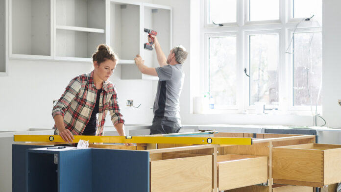 remodeling, home improvement